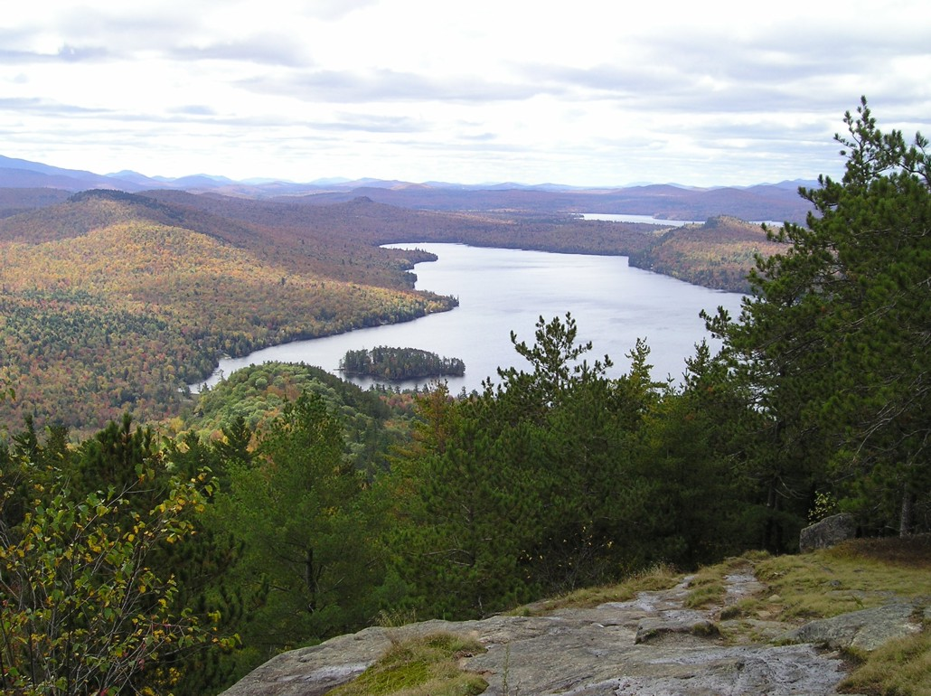 Silver Lake Ny >> Silver Lake Mountain Trail Adirondack Mountains Clinton County
